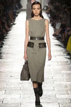 Bottega Veneta Spring/Summer 2017 Ready To Wear Collection | British Vogue