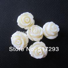 Barato 12 mm 10 pçs/lote Coral Rose Beads multi color contas Loose para fazer jóias atacado e varejo, Compro Qualidade Adornos diretamente de fornecedores da China:                Tamanho do artigo: Beads Tamanho sobre: 12 mm, buraco de cerca de 1,0 m (1 mm = 0,0394p