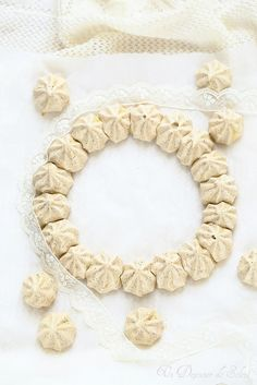 Cinq astuces pour des meringues parfaites