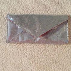 Victoria Secret clutch NWOT Victoria's Secret Bags Clutches & Wristlets