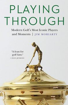 The game of golf has been witness to dramatic change since the early 1980s. Technology has relegated polished wooden drivers and wound balls covered with balata to the dustbin of history. The world's great courses have been stretched unfathomable lengths to counter the game's modern champions and the distances they hit the ball. In the end, though, it still comes down to the players.