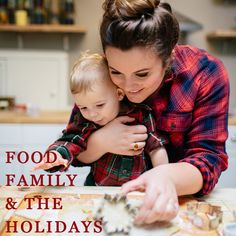 Food and Family, those are the hot buttons. So this year, in order to make sure you have the most fun, grounded and relaxing holiday ever, I want to give you my Food and Family Holiday Survival guide.  http://sarahjenks.com/your-body/family-food-holidays-guide/