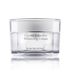 KOREAN COSMETICS, TOSOWOONG_ Crystal Whitening Cream 50g (Trouble marks mitigation, moisturizing, nutrition)[001KR] >>> See this great product.