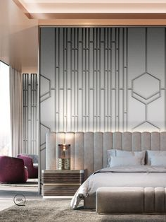 recreate the look with stick-on aluminium tape. Available in gold, silver, rose gold and matt black Tape, Divider, Wall Decor, Rose Gold, Bed, Silver, Room, Furniture, Black