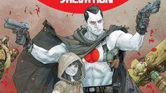 Bloodshot Salvation Writer Drops White Supremacy Angle to Explore Faith, Revenge and Parenthood Scrapped Princess, Valiant Comics, Guy Names, Revenge, New York City, The Voice, Geek Stuff, Comic Books, Superhero