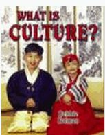 What is culture? [electronic resource] Kalman, Bobbie. Photographs and easy-to-follow text provide an introduction to culture, and briefly describes different world cultures Subjects: K-2, Culture, Multicultural