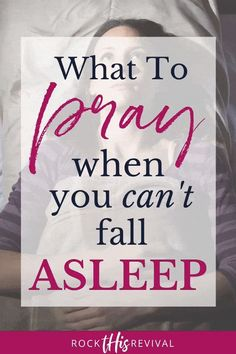 Worry and stress can make it hard to sleep. If you can't face one more sleepless night, here are 10 prayers to help you sleep and find rest. Night Prayer, Prayer Times, Prayer Scriptures, Bible Prayers, Faith Prayer, God Prayer, Prayer Quotes, Power Of Prayer, Bible Verses