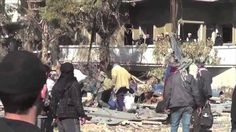 #UNICEF apoya la evacuación de los sitiados en la ciudad de #Homs