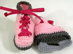 Pink Baby Girl Skates Booties Shoes- Ice skates -shoes---CHOOSE YOUR SIZE.  Togs4Tots on Bonanza.com