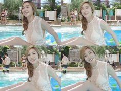 Jessica Jung In bikini