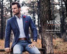Lo que te resaltará como todo un caballero es la atención que prestes a cada detalle. #OutDoorsStyle