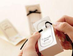 プチギフト 手作り石鹸 | 手作り結婚式のススメ 幸せのたね。