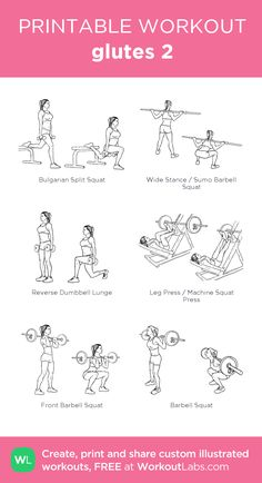 Gym Workout Plan For Women, Gym Workouts Women, Lifting Workouts, Leg Workouts, Exercises, Planet Fitness Workout, Fitness Tips, Gym Plans, Everyday Workout