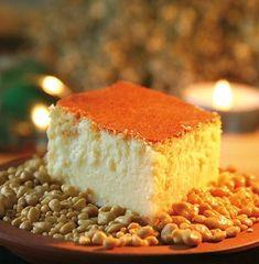 DOBRY SERNIK (z zakonnej kuchni) SKŁADNIKI: 1kg sera… na Stylowi.pl Polish Desserts, Polish Recipes, Polish Food, Cake Cookies, Sugar Cookies, Polish Easter, Food Cakes, Cornbread, Vanilla Cake