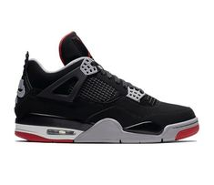4caf7e88f58f40 Jordan 4 Black Cement US 11.5 (2019 Release)  fashion  clothing  shoes