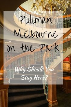 Visiting the world's most livable city, it's inevitable that you will be spoiled for choice when it comes to accommodation options. We want to make this choice much easier for you if you are planning a trip to Melbourne. We strongly recommend considering the Pullman Melbourne on the Park and hopefully, after reading this post, you will understand exactly why we are so passionate about this amazing hotel in the heart of the Melbourne CBD.