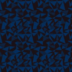 Atelier Brunette Facet - Attraction Collection - Viscose Fabric | Guthrie & Ghani