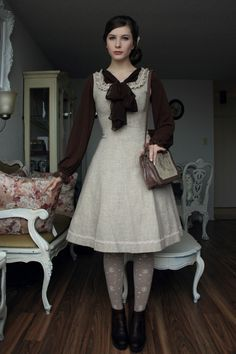 Every year in September, I post my top 10 outfits...