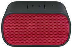 Logitech UE 984-000295 Mobile Boombox Bluetooth Speaker and Speakerphone (Red Grill/Black) - http://www.audiovideocabledeals.com/home-theater/home-theater-wireless-speakers-free-shipping-on-wireless-speakers/logitech-ue-984-000295-mobile-boombox-bluetooth-speaker-and-speakerphone-red-grillblack/