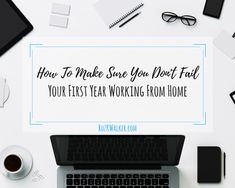 If this is your first year working from home (or your fifth!), here are five routines you need to include in your daily plans.