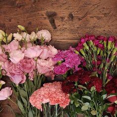 """104 curtidas, 8 comentários - Floristas por Caroline Piegel (@asfloristas) no Instagram: """"A seleção de flores para um casamento é  um momento muito importante! ⠀⠀⠀⠀⠀⠀⠀⠀⠀ Meus noivos sabem…"""""""