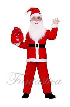 disfraz para beb y nio pap noel ii tienda disfraces para navidad y
