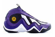 sports shoes 01068 37da4 adidas Crazy 97 EQT Elevation (1997 Dunk Contest) - Sneaker Freaker
