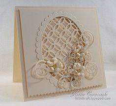 card making spellbinders - Google 検索