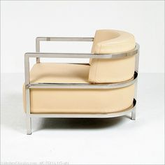 Art Deco sillones