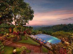 Villa Patria Lovina Bali Indonesia)