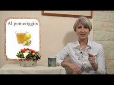 Come drenare e depurare il tuo corpo con le tisane. I rimedi naturali di Simona Vignali - YouTube