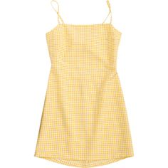 Checked Bowknot Cut Out Mini Dress ($19) ❤ liked on Polyvore featuring dresses, cutout mini dress, check print dress, cutout dresses, beige short dress and checkered dress