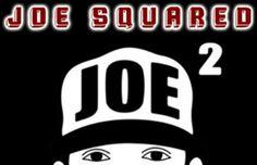 Joe Squared Menu - Joe Squared