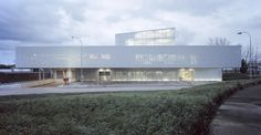 Cero K production plant by Max-A in San Carlos, Chile | Buildings | Architectural Review