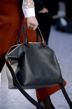 Chloe bag. It's so simple, but perfect ;)