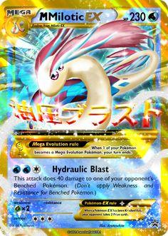 Pix For > Mega Pokemon Cards