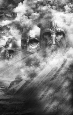 Las Almenas De Waylander78: Crónicas de Ares X