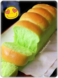Killer Toast Pandan Super Soft+Quick Proofing cuma 1x                                                                                                                                                                                 More