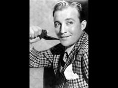 Bing Crosby - The Very Thought of You