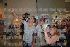 Marcellino Radogna - Fotonotizie per la stampa: Marco Carta con i suoi fan