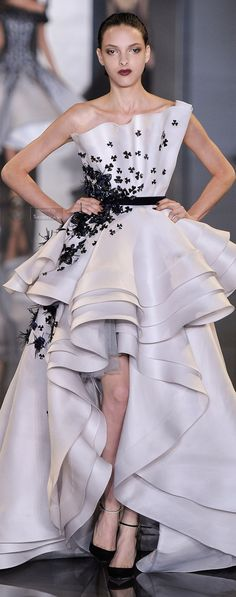Ralph & Russo Fall-winter 2014-2015 .