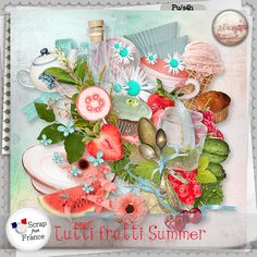 """Tutti Frutti from S. Designs at Scrap From France! Don't miss to """"subscribe to the designer"""" to follow all the releases of your favorite designer (click on the left button ...near """"add to cart""""). Tutti Frutti; http://scrapfromfrance.fr/shop/index.php?main_page=advanced_search_result&keyword=Tutti+Frutti&categories_id=&inc_subcat=1&manufacturers_id=50&pfrom=&pto=&dfrom=&dto=&x=43&y=13. 03/25/2015"""
