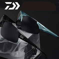 5e947dbfc97be2 Daiwa outdoor Sport Fishing Sunglasses Men or Women Fishing glasses Cycling  Climbing Sun Glasses with Resin lenses Polarized