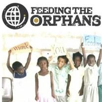 Feeding The Orphans (bags, jewelry, clothes)