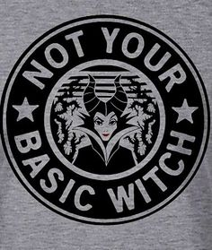 Not your basic witch Disney Diy, Disney Crafts, Disney Trips, Disney Love, Disney Villains, Disney Villain Costumes, Vinyl Projects, Vinyl Crafts, Cricut Explore Air