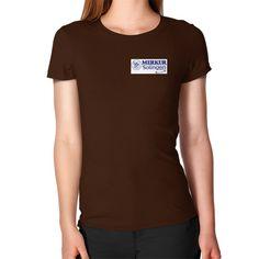 Merkur Logo Women's T-Shirt