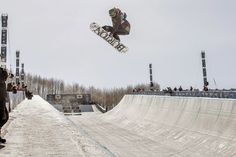 4d8528c77bf Watch the women s halfpipe finals at the Burton US Open. It s up LIVE  http