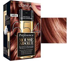 Préférence Mousse Absolue Haarfarbe - L'Oréal Paris