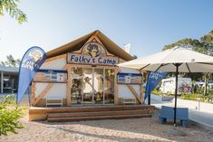 Falkensteiner Premium Camping Zadar is the only camping area in Zadar. Exceptional design, excellent cuisine and service, professional childcare. Parks, 3d Printer Projects, Family Camping, Happy Family, Childcare, Gazebo, 3d Printing, Road Trip, Outdoor Structures