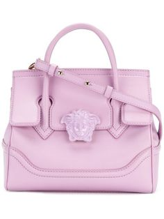 523e7da9026b VERSACE small Palazzo Empire tote bag.  versace  bags  shoulder bags  hand.  Crossbody ToteLeather CrossbodyPink ...